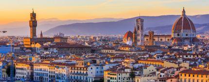 Voyage Scolaire à Florence