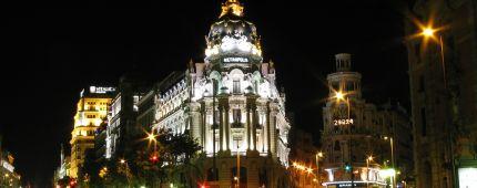 Voyage Scolaire à Madrid
