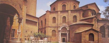 Voyage Scolaire à Ravenne