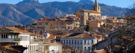 Voyage Scolaire en Provence