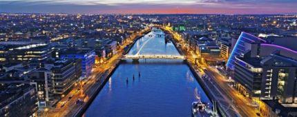 Voyage Scolaire à Dublin
