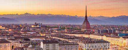 Voyage Scolaire à Turin