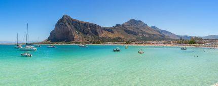Voyage Scolaire en Sicile