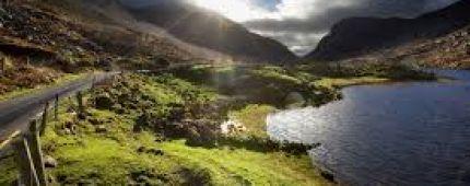 Voyage Scolaire à Killarney