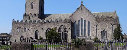 Voyage Scolaire à Limerick