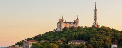 Voyage Scolaire à Lyon