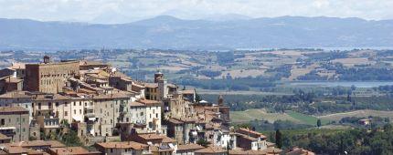 Voyage Scolaire à Chianciano Terme