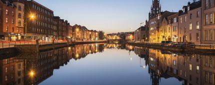 Voyage Scolaire à Cork