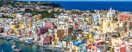 Voyage Scolaire en Baie de Naples