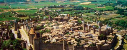 Voyage Scolaire à Carcassonne