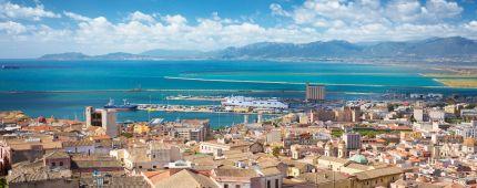 Voyage Scolaire en Sardaigne