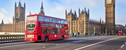 Voyage Scolaire à Londres