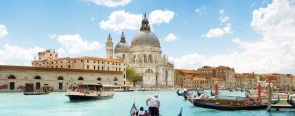 Voyage Scolaire à Venise
