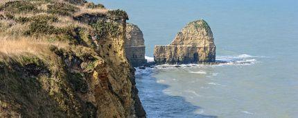Voyage Scolaire en Normandie
